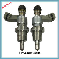 Wholesale Price China Fuel Nozzle Injection Fuel Injectors 23209-46131