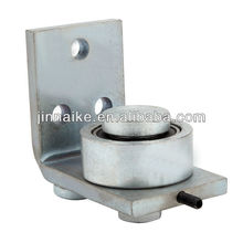 bottom gate hinge, with plate hinge, steel gate hardware kits