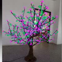 Wonderful led decorative flowers tree white birch trees for sale