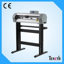 Price of plotter machine t shirt printing market sticker cutter plotter vinyl cutting plotter