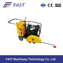 Road construction used concrete saws concrete saw cutting machine