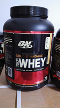 Hot sale Optimum Nutrition, Gold Standard 100% Whey Protein Powder with competitive price