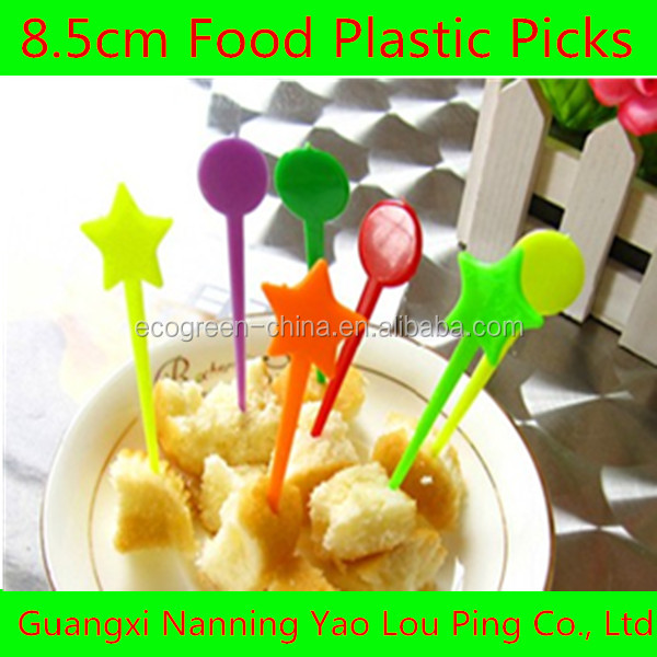 Teenage Party Plastic Decor Wholesale