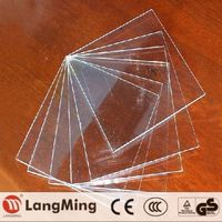 low price polycarbonate roof panels