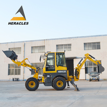 small backhoe tractor 4 in 1 3 point backhoe attachment hitch backhoe