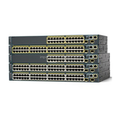 Cisco Catalyst 3560X Series 24-Port Switches WS-C3560X-24P-L