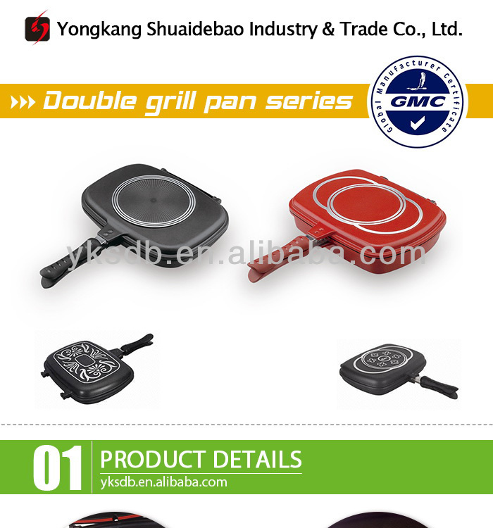 diamond coating frying pan energy saving non-stick coating for cooking