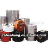 clear pharmaceutical PVC film roll for blister packing in pakistan, philippines,etc.