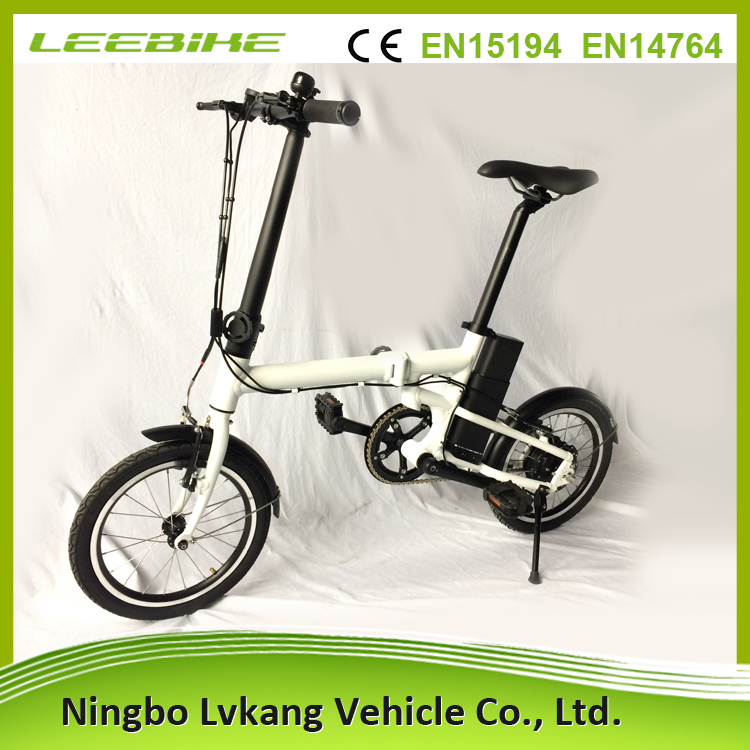 Mini City Electric Folding electric Bike