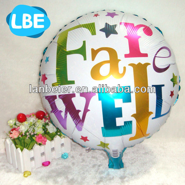 Promotional Latex Decoration balloon globos