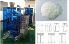HOT SELL vertical form fill seal packing machine(WP-M4230)for salt/granule material