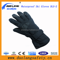Bicycle Gloves Motorcycle Accessory Fashionable Gloves for Winter