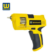Hot sales precision electric rechargeable cordless screwdriver