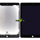Attention!wholesale for ipad air 2 lcd touchscreen replacement
