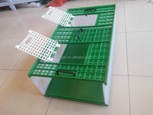 simmer plastic pigeon cage ,Pigeon Appliances,different size