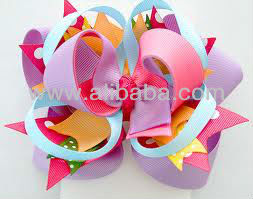 Double stacked bows