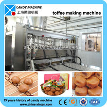 multifunction Jelly/milk/toffee Soft Candy Production Line