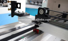 China manufacturer high speed mini co2 cutting wood laser engraving machine for sale of CE Standard