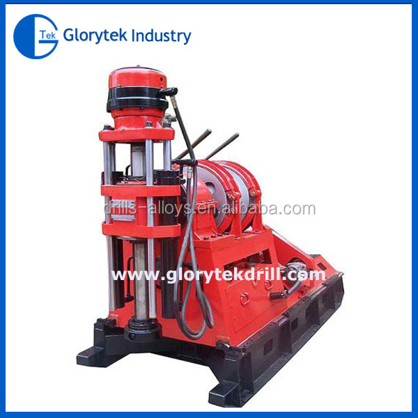All Hydraulic Coring Drill Rig