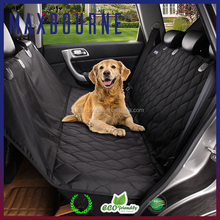 Waterproof Dog Car Mat Deluxe Seat Cover For Pets