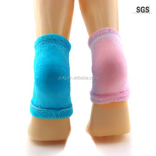 Beauty gel padded sock ,very soft feeling and good quality for heel care