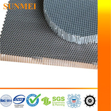 OEM High Quality Wholesale fiberglass honeycomb core