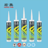 UV resistance Outdoor Weatherproofing Neutral Silicone Sealant