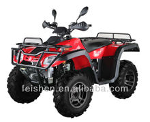 Feishen 300cc best seller ATV 4x4 UTV quad bike with EEC& EPA ( FA-D300)