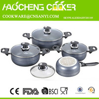 Kitchenware wholesale Aluminum cookware,aluminium cookware
