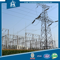 Jiayao Power Supply Electric Compact Substation