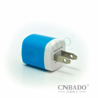 Promotion safely alibaba China single hotest high efficiency home wall charger