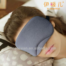 Battery Operated Eye Massager with heat