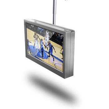 55inch 2000nits all weather lcd display outdoor tv