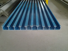 Shengrui Factory Supply Fiberglass GRP FRP Dock Decking