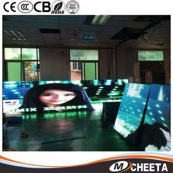 Three Year Warranty National Star Led Lamp Mbi 5124 Ic,1.6mm Pcb Board Indoor P2.5 Led Screen Display