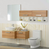 Customized Bathroom Cabinets With Drawers