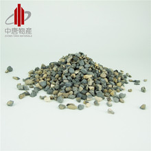 3-5mm Round kiln Bauxite 88% for refractory product