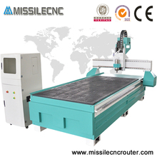 China supplier 3d cnc machine, wood furniture cabinet door making 1325 cnc router bits for sale