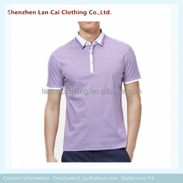 polo t shirt 2016 summer new brand men's short-sleeved cotton polo shirt men bottoming shirt solid color size ML-XL-XXL-XXXL
