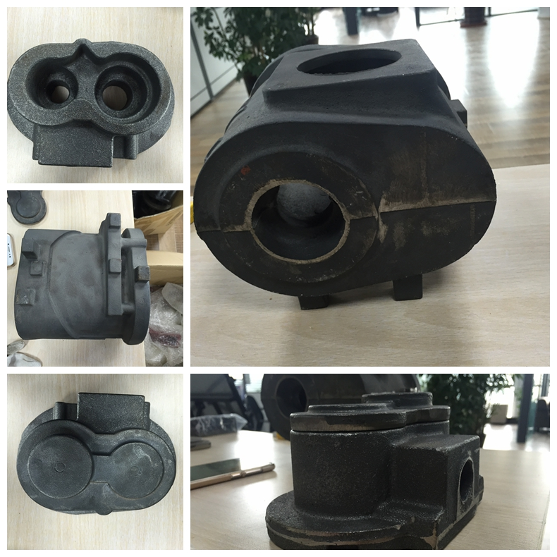 Customized a foundry products manufacture of cast iron part name of sand casting products
