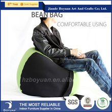 Hot-Selling high quality low price one seat beanbag sofa