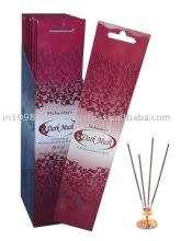 Dark Musk incense sticks Exporter