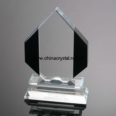 Optical Blank Crystal Glass Ball for Engraving Gifts