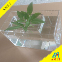 Wholesale Aquarium tank fish large acrylic fish tank