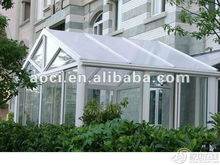 polycarbonate agriculture greenhouse sheets