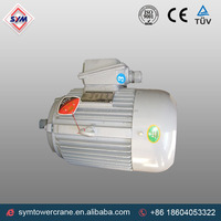 tower crane spare parts slewing motor