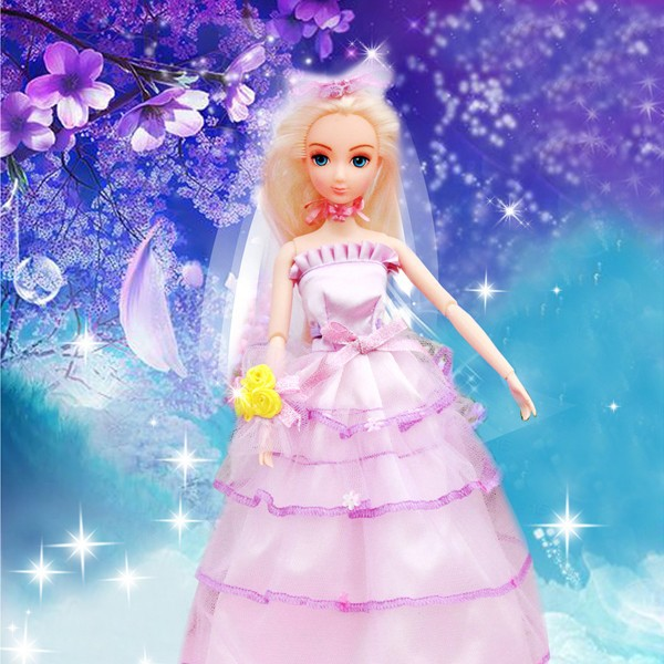 perfect pixie Angel doll flying fairy