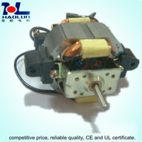 HL 5415 universal motor for equipment and hair drier