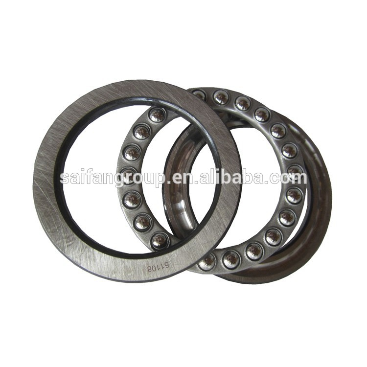 NSK Bearings 51118 Thrust Ball Bearing SAIFAN NSK 51118 Bearing For Water Pumps With Good Price