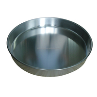 2016 HOT SALE High Quality Cake Pan, Stable Bottom Aluminum Alloy cake mold